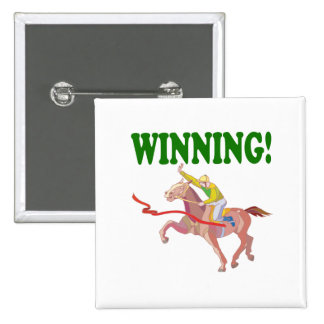 Winning Buttons