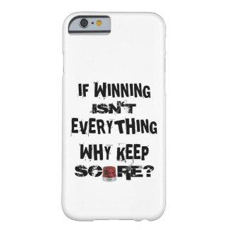 WINNING iPhone 6 CASE