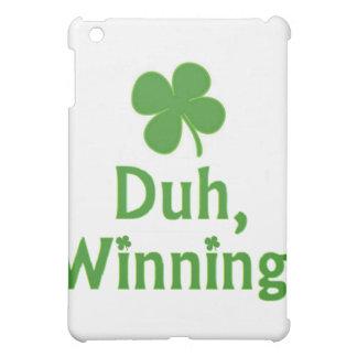 Winning Charlie Sheen iPad Mini Covers