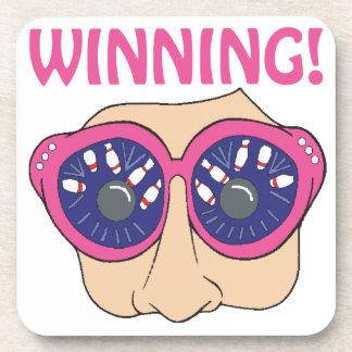 Winning Coaster
