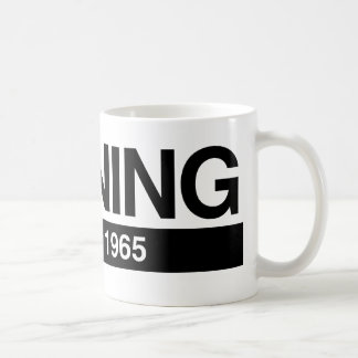 Winning Coffee Mug