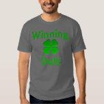 Winning, Duh! Shirts