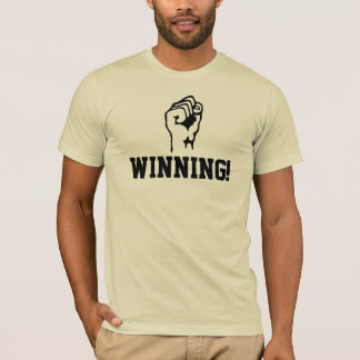 WINNING FIST EDITION !!!!!!!!!!!!!!!! T-Shirt