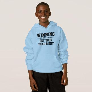 Winning Hoodie