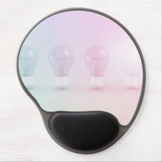 Winning Idea or Business as a Concept Gel Mouse Pad