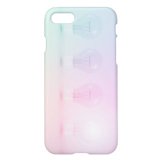 Winning Idea or Business as a Concept iPhone 8/7 Case