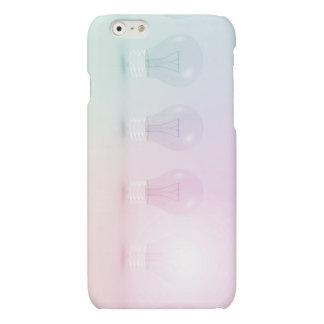 Winning Idea or Business as a Concept Matte iPhone 6 Case