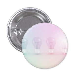 Winning Idea or Business as a Concept Pinback Button