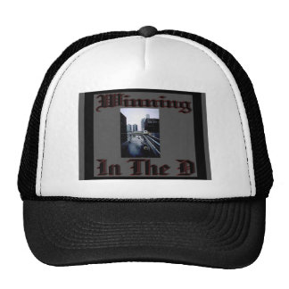 Winning in the D Hats