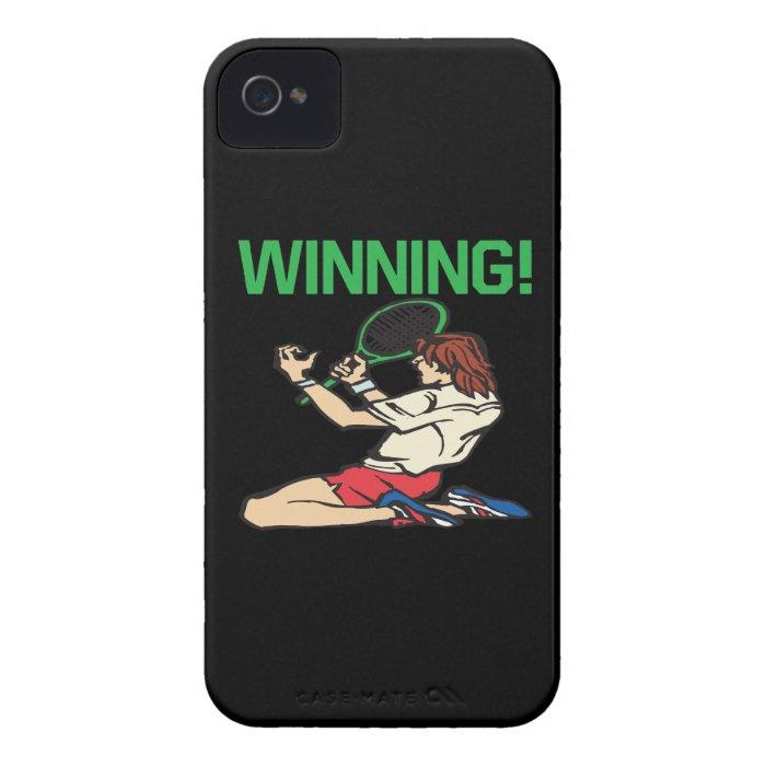 Winning iPhone 4 Cover