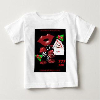 winning is everything baby T-Shirt