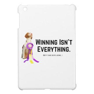 Winning Isn't Everything Case For The iPad Mini
