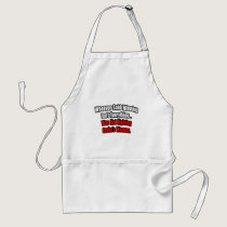 Winning Isn't Everything Quote, Crohn's Disease Adult Apron