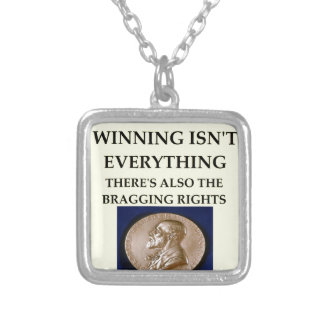 winning personalized necklace