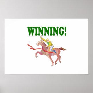 Winning Posters
