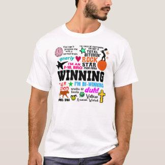 Winning Quotes T-Shirt