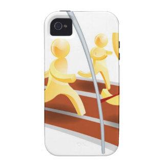Winning race concept iPhone 4/4S case