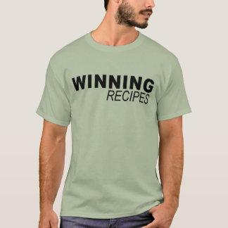Winning Recipes Shirt