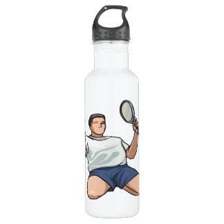 Winning Stainless Steel Water Bottle