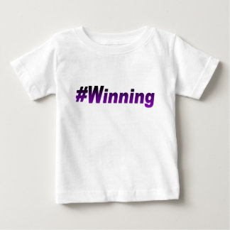 #winning T-shirts and Swag