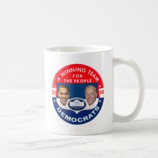 WINNING TEAM Mug