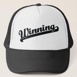 Winning Team Sheen Trucker Hat