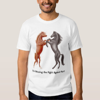 Winning the Fight Against Pain T-Shirt