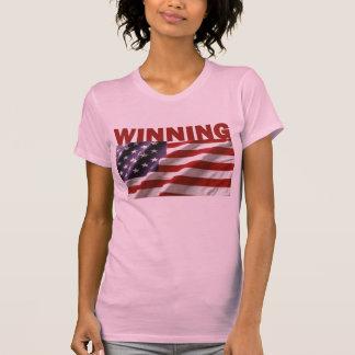 Winning - The United States of America T-Shirt