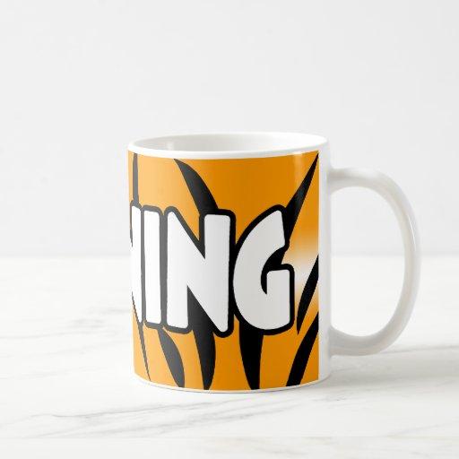 Winning Tiger Blood Mug