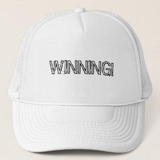 Winning! Trucker Hat