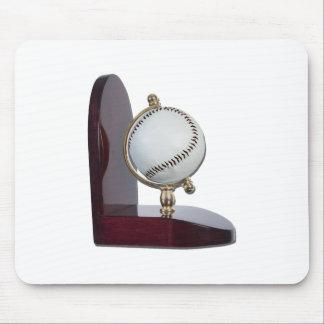 WinningBaseballBookend082612.png Mouse Pad