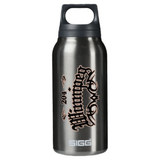 Winnipeg 204 insulated water bottle