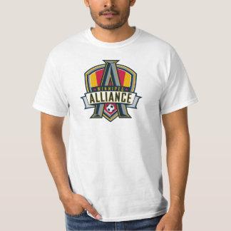 Winnipeg Alliance - PASL-Pro 2010-11 T T-shirt