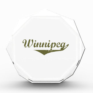 Winnipeg Award