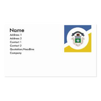 WINNIPEG BUSINESS CARD TEMPLATE