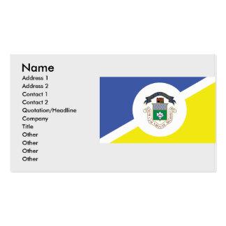 Winnipeg, Canada Business Card Templates