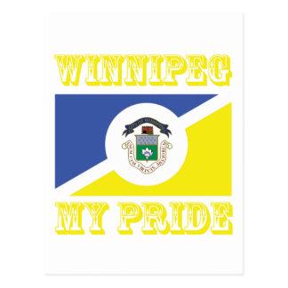 Winnipeg Designs Post Cards