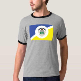 WINNIPEG Flag T-Shirt