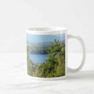 Winnipesaukee Overlook Coffee Mug