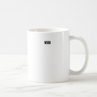 WINO COFFEE MUG