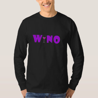 Wino - Long-Sleeve for Men T-Shirt