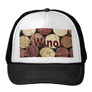 Wino! Trucker Hat