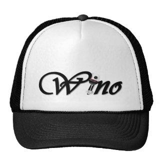 Wino Trucker Hat