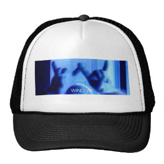 Wino, WI Logo Gimmie #1 Trucker Hat