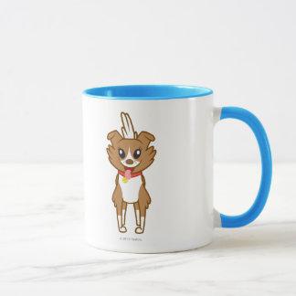 Winona, Applejack's Sidekick Mug