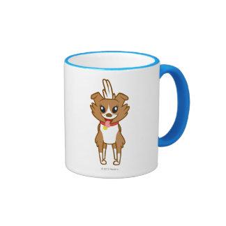Winona, Applejack's Sidekick Ringer Mug