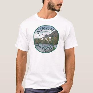 winona Artpost T-Shirt