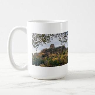 Winona Coffee Mug Sugarloaf in Fall