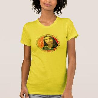 Winona LaDuke for President Tee Shirt
