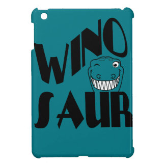 WinoSaur iPad Mini Case